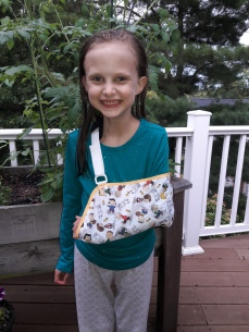 snoopy sling