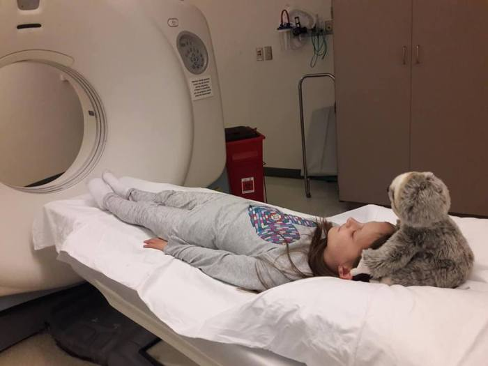 ct scan